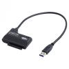 LogiLink LogiLink USB 3.0 - SATA adapter tápkábellel