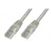 LogiLink patch  kábel  CAT 5e UTP  5m  szürke