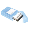"LogiLink UA0132 2 x 2.5"" HDD védőtok"