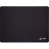 LogiLink Ultra thin Gaming Mauspad, black