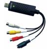 LogiLink USB2.0 Video Grabber audioval