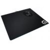 """Logitech Egéralátét, textil borítás, gaming, 40x46 cm,  """"G640"""", fekete"""