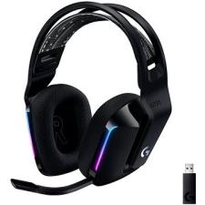 Logitech Lightspeed G733 fülhallgató, fejhallgató