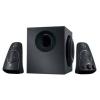Logitech SPEAKER 2.1 Z-623 BLACK (980-000403)