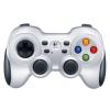 Logitech vezeték nélküli Gamepad F710 (940-000145)