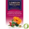 London Gyümölcstea Csipke-Hibiszkusz 20 filter