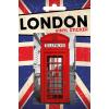 London laptop matrica