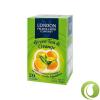 London Zöldtea Naranccsal 20 filter