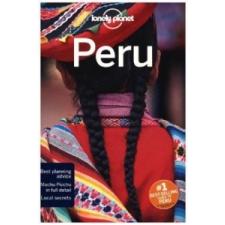 Lonely Planet Peru –  Lonely Planet idegen nyelvű könyv