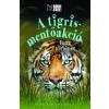 Louisa Leaman A tigris-mentőakció
