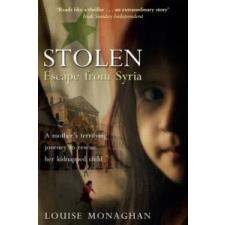 Louise Monaghan - Stolen – Louise Monaghan idegen nyelvű könyv