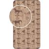 Lovas Lovas, The Horses gumis lepedő 90*200 cm