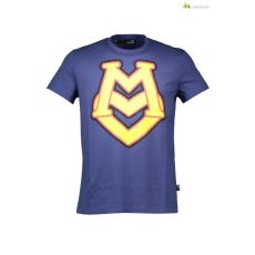 Love moschino Férfi rövid ujjú póló kék WH2-M_4_677_01_M_3526_Y57