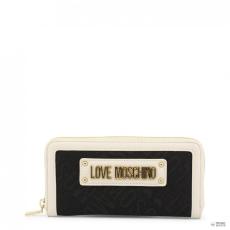 Love moschino női pénztárca pénztárca JC5617PP17LC_100B
