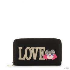 Love moschino női pénztárca pénztárca JC5651PP07KH_0000