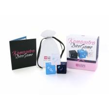 LOVERSPREMIUM KamaSutra - szex dobókocka szett (3 részes) erotikus ajándék