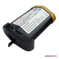 LP-E4 akkumulátor a Jupiotól digitális fényképező akkumulátor