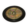 Lube Works Zsírzópumpához követõ lemez - 370 mm (1709014)