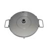 Lube Works Zsírzópumpához zárófedél - 384 mm (1709004)