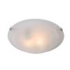 Lucide 07113/40/67 Ceiling Light D40cm Alabaster glass 2xE27/75W