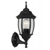 Lucide 11832/01/30 Outdoor lighting 'up' H37cm E27/60W Black