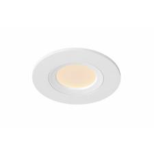 Lucide 22971/06/99 INKY-LED Spot Dimmable 6W IP65 Beépített pontlámpa világítás
