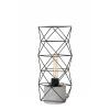 Lucide 71566/01/30 RUMICO BLACK asztali lámpa