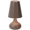 Lucide Isla asztali lámpa (34500/81/41)