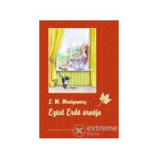 Lucy Maud Montgomery EZÜST ERDŐ ÚRNŐJE gyermek- és ifjúsági könyv