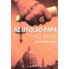 Luíz Miguel Rocha AZ UTOLSÓ PÁPA