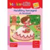 LÜK Készségfejl. Holdfény hercegnõ - Bambino LÜK 2-6 éves korig