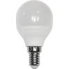 Lumen Power Ledes izzó Gömb formájú E14 5W Fehér Hideg fehér 6200k 230V - Lumen