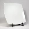 LUMINARC Quadrato fehér desszertes tányér, 18,5 cm, 502113