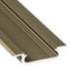 Lumines Alu profil eloxált (Type-Z) barna, átlátszó