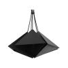 Luminex Csillár zsinóron SET 5xE27/60W/230V