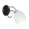 Luminex Fali lámpa BRAVO 1xE27/60W/230V