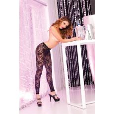 Lux life lace leggings: S/M
