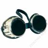 Lux Optical® ALULUX fém hegesztő szemüveg