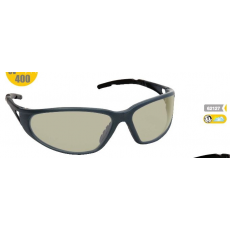 Lux Optical® FREELUX szürke keret/IN-OUT UV400 szemüveg