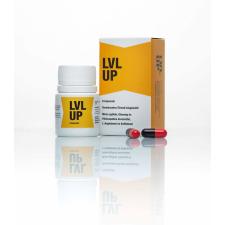 LVL UP - természetes étrendkiegészítő férfiaknak (8db) vágyfokozó