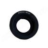 M42-Nikon bajonett átalakító gyűrű