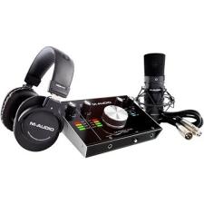 M-AUDIO M-Track 2x2 Vocal Studio Pro mikrofon