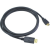 M-CAB 5M DISPLAYPORT TO HDMI CABLE