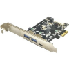 M-CAB PCI EXPRESS USB 3.0 CARD - 2A1C