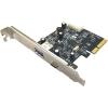 M-CAB PCI EXPRESS USB 3.1 CARD - 1A1C