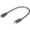 M-CAB USB-C TO USB MICRO B - M/M