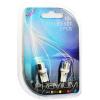 M-Tech Blister 2x LED L015 - W5W 1W HP White
