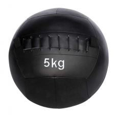 m-tech (N) John Wall ball, soft ball, medicinlabda 5 kg, műbőr medicinlabda