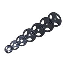 m-tech (O) Season X1002012 30 mm-es, gumis öntöttvas dizájn súlytárcsa, 1,25kg súlytárcsa