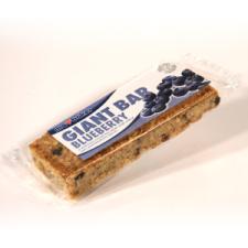 MA Baker óriás-Zabszelet 90 g áfonyás reform élelmiszer
